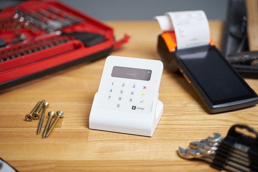 La location de caisse enregistreuse chez M2M Financement
